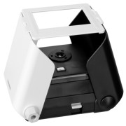 KiiPix Jet Black Photo Printer