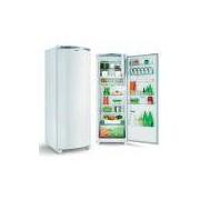 Refrigerador Consul 1 Porta Facilite Frost Free Branco 342L CRB39AB