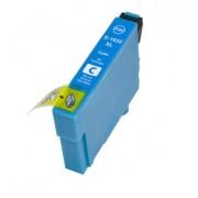 EPSON T1632 cyan 16XL - kompatibilná náplň do tlačiarne Epson