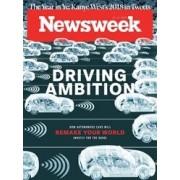 Tidningen Newsweek International 104 nummer