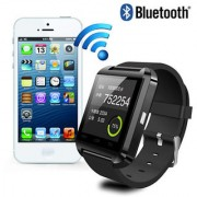 IBS U8 SMART WATCH WATCHES BLUETOOTH MOBILE TOUCH PHONE
