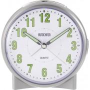 Ceas de masă EQW-1001, argintiu
