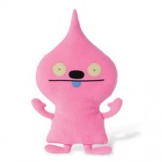 Ugly Doll Classic Plush Doll, 12, Flatwoodsey by Uglydoll