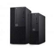 Desktop, DELL OptiPlex 3060 MT /Intel i5-8500 (4.1G)/ 8GB RAM/ 1000GB HDD/ Win10 Pro + подарък Mouse&KBD (N021O3060MT)