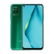 """Huawei P40 lite Smartphone 6.4"""", 48 MP con IA Ultra angular, 6GB RAM + 128GB ROM, Desbloqueado, Color Verde Destello"""