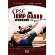 Sissel DVD The Jumb Board Workout II, with props, inglese