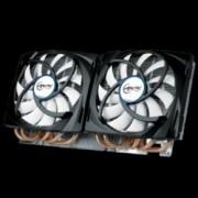 Охлаждане за видео карти (2 вентилатора), Arctic Cooling Accelero Twin Turbo 690
