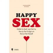 Happy Sex - Alexander Witpas