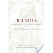Ramus, Method and the Decay of Dialogue - From the Art of Discourse to the Art of Reason (Ong Walter J.)(Paperback) (9780226629766)