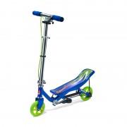 Trotineta X360 Series Junior Albastru Space Scooter pentru copii