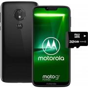 Celular Motorola Moto G7 Power 64Gb 4GB DualSim + MicroSD 32GB Negro