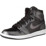 Nike AIR JORDAN 1 RETRO HIGH Basketball Shoes(Black)
