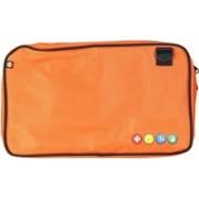 Kiara 10901 Travel Toiletry Kit(Orange)