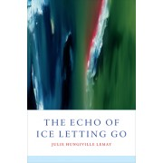 The Echo of Ice Letting Go