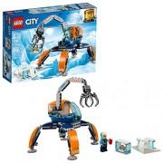 Lego City Arctic Ice Crawler 60192