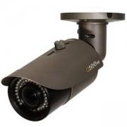 Водоустойчива IP Starlight камера Q-See, Варифокална, 1/1.8 CMOS, 5MP, 3.6-10мм, IR-50м, Черна, QTN8062B