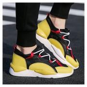 Zapatillas Running Sock Running Para Hombre Zapatos Transpirables