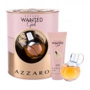 Azzaro Wanted Girl confezione regalo eau de parfum 50 ml + lozione corpo 100 ml donna