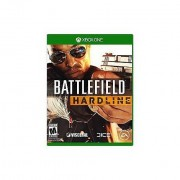 Electronic Arts Xbox One Battlefield Hardline