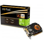 Zotac ZT-71104-10L NVIDIA GeForce GT 730 1GB videokaart