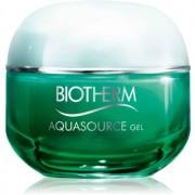 Biotherm Aquasource Gel regenerador e hidratante innovación 50 ml