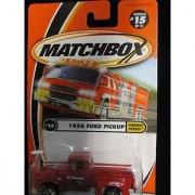 1956 Ford Pickup Matchbox Highway Heroes Series #15