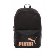 PUMA Evercat Lifeline Backpack BLACK-GOLD