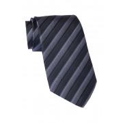 John Varvatos Collection Classic Silk Neck Tie PURPLE-BLUE