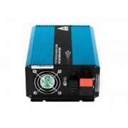 Przetwornica napięcia 24 VDC / 230 VAC SINUS IPS-1200S 1200W