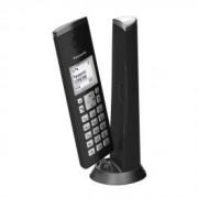 Panasonic Teléfono inalámbrico digital Panasonic KX-TGK210 Negro