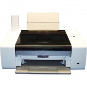 Multifuncional Lexmark X5070 Inyeccion Tinta Color 11n1032-Blanco