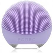 FOREO Luna™ Go почистващ звуков уред малка опаковка чувствителна кожа