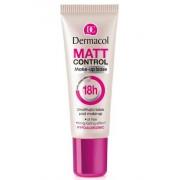Dermacol Matt Control Makeup Base 20Ml Per Donna (Cosmetic)
