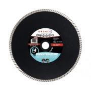 Disc diamantat Dronco Superior F4 cera Ø115x1,4x22,23 mm