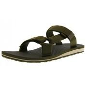 Teva Men s Universal Sandal Dark Olive 9 D(M) US