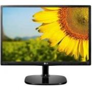 Монитор, LG 20MP48A-P, 19.5 инча AH-IPS LED AG, 14ms GTG, 16:10, 1000:1/ 20MP48A-P
