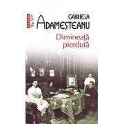 Dimineata pierduta/Gabriela Adamesteanu