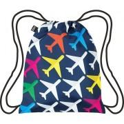LOQI Plecak LOQI Airport Airplane