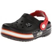 Crocs CrocsLights Disney Star Wars Vader Boys Slip on [Shoes]_16160-0X9-C10