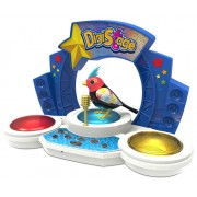 Digistage - Pasare Interactiva Digibirds Cu Scena