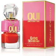 Perfume Para Dama Juicy Couture OUI Eau De Parfum 100 ml.