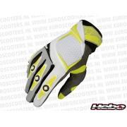 Cross handschoenen Scratch 4 Kleur: Zilver Geel Maat