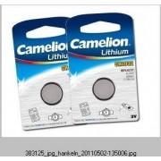 - Camelion Lithium Knopfzellen CR 2032