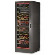"Armadio Rack 19"" 800x600 33 Unita' Nero"
