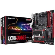 Gigabyte GA-AX370-Gaming 3 Presa AM4 AMD X370 ATX