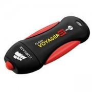 Флаш памет Corsair Voyager GT USB 3.0 32GB, Read 390MBs - Write 80MBs, Plug and Play, CMFVYGT3C-32GB