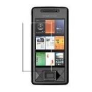 Протектор за Sony Ericsson Xperia X1