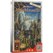 Machiavelli: De Donkere Landen