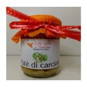 Patè Di Carciofi 190gr