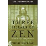 The Three Pillars of Zen